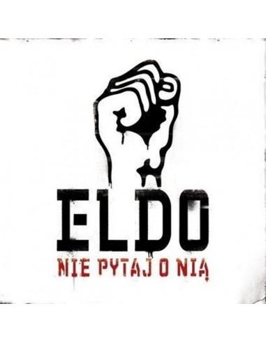 Płyty winylowe hip-hop Eldo i inne Decks, W.E.N.A., Tymek WINYL