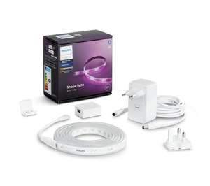 Philips Hue White and Color Ambiance Taśma LED 2m