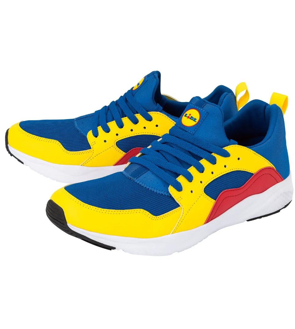 LIVERGY Sneakersy Lidl