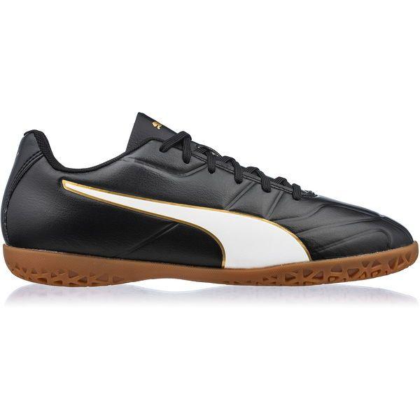 Buty piłkarskie halowe Classico II IT Junior Puma (r.33-38)