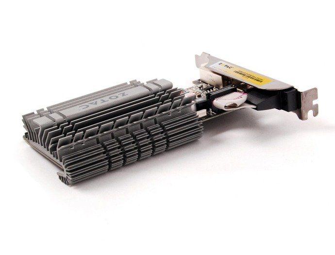 Zotac GeForce GT 730 ZONE Edition Low Profile 2GB DDR3