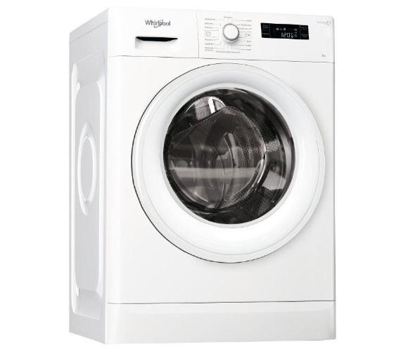 Pralka Whirlpool FWSF61253W @Euro