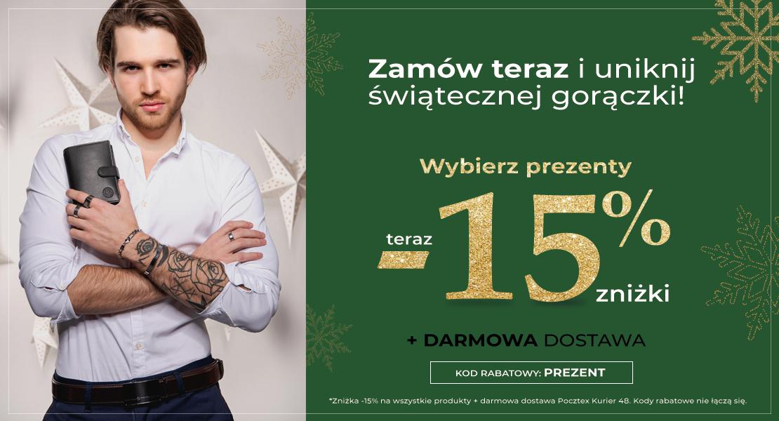 Betlewski -15% na wszystko + darmowa wysyłka