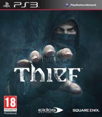 Thief na Playstation 3 za 48,90zł @ Komputronik