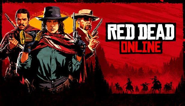 Red Dead Online za ~5,77 zł w Humble Store @PC