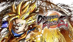 DRAGON BALL FighterZ - Ultimate Edition / Taniej na Steam