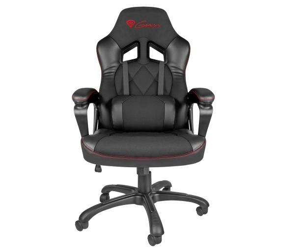 Fotel gamingowy Genesis Nitro 330 (czarny)