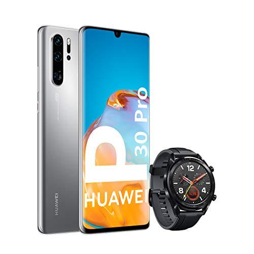 Huawei P30 Pro 8/256 New Edition 2020 + gratis Watch GT Sport