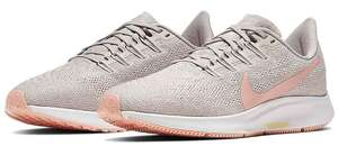 Nike Pegasus 36 - biegowe buty damskie