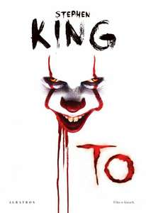 To. (ebook) - Stephen King