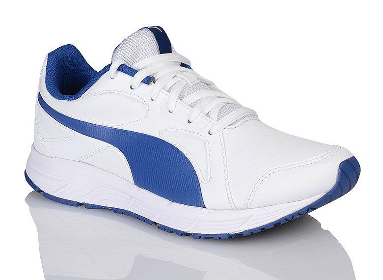 Sneakersy damskie PUMA AXIS (Rozmiary: 35,5 - 37)