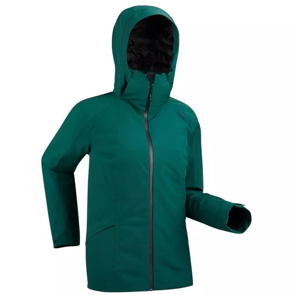 Damska kurtka narciarska WEDZE 500 za 169,99zł @ Decathlon