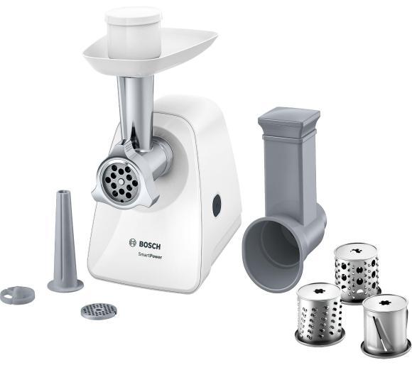 Bosch MFW2514W SmartPower