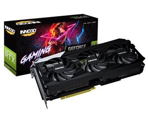 Inno3D GeForce RTX 3090 GAMING X3 proshop.pl