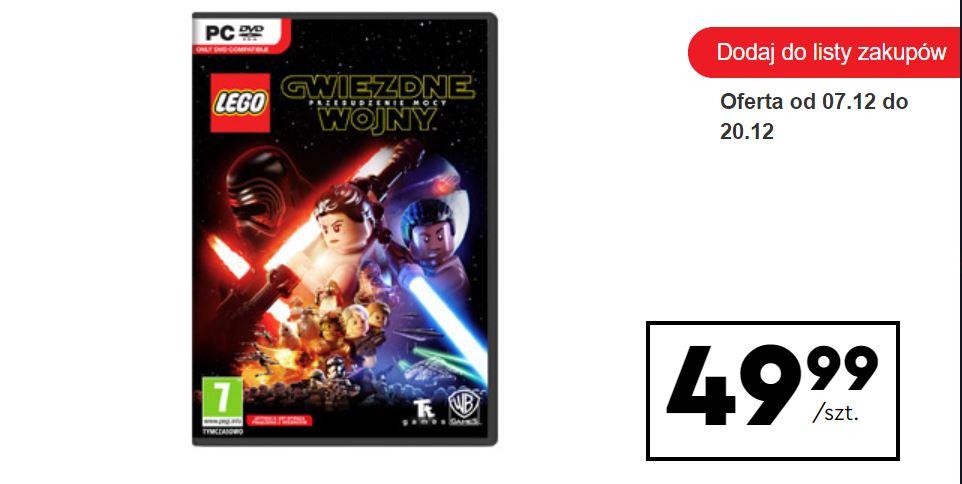 PC Lego Star Wars