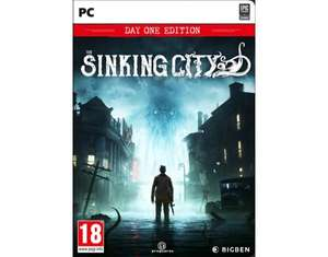PC Sinking City Day One Edition