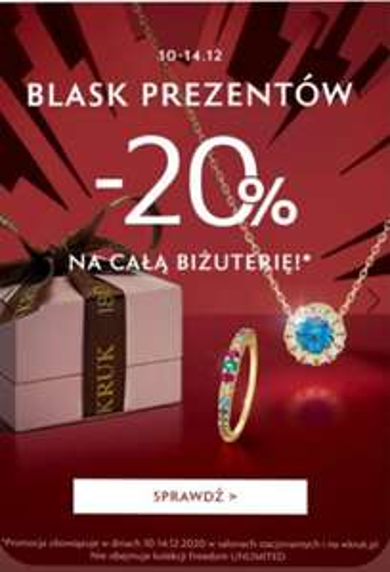 W.Kruk -20%