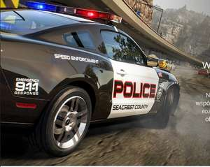 Need For Speed: Hot Pursuit Remastered [PC] Steam/Origin