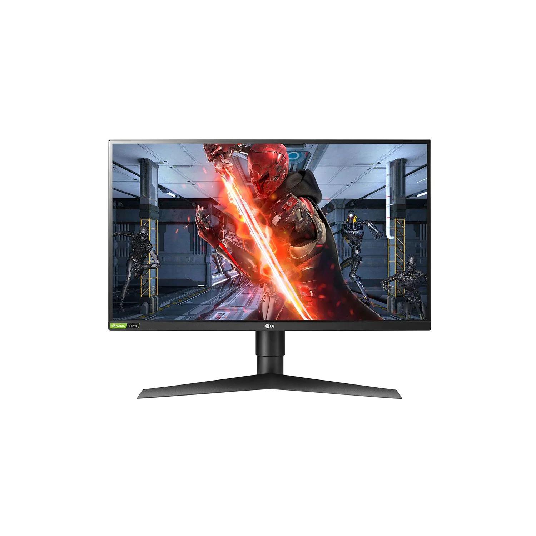 Monitor LG UltraGear 27GL850-B