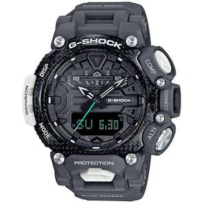 G-Shock Royal Air Force Gravity Master Bluetooth Watch GR-B200RAF-8AER