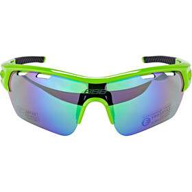 BBB Select XL BSG-55XL Okulary sportowe, green glossy