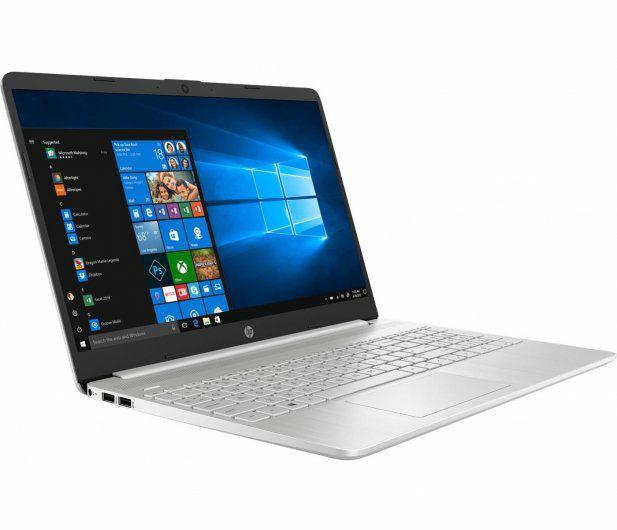 OUTLET HP 15s Ryzen 5-3500U 8GB 256PCIe Win10