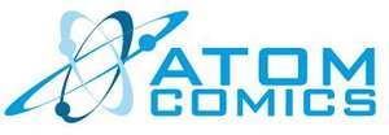 Grudniowa promocja | Atom Comics (darmowa wysyłka od 199zł)
