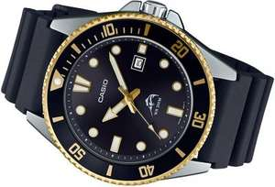 Zegarki Casio MDV-106G-1AV, MDV-106B-2AV oraz MDV-106-1AVE (zegarek)