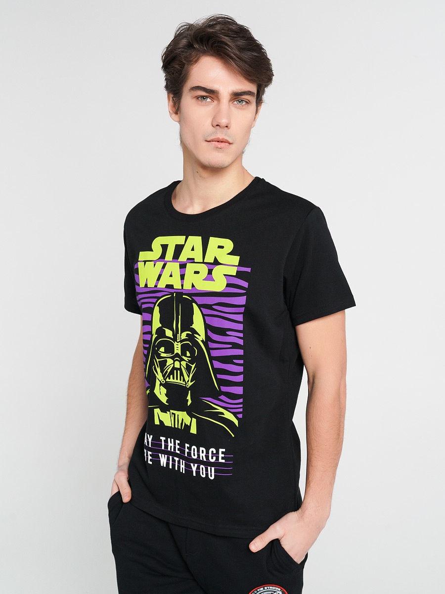 Oldschoolowa koszulka Star Wars