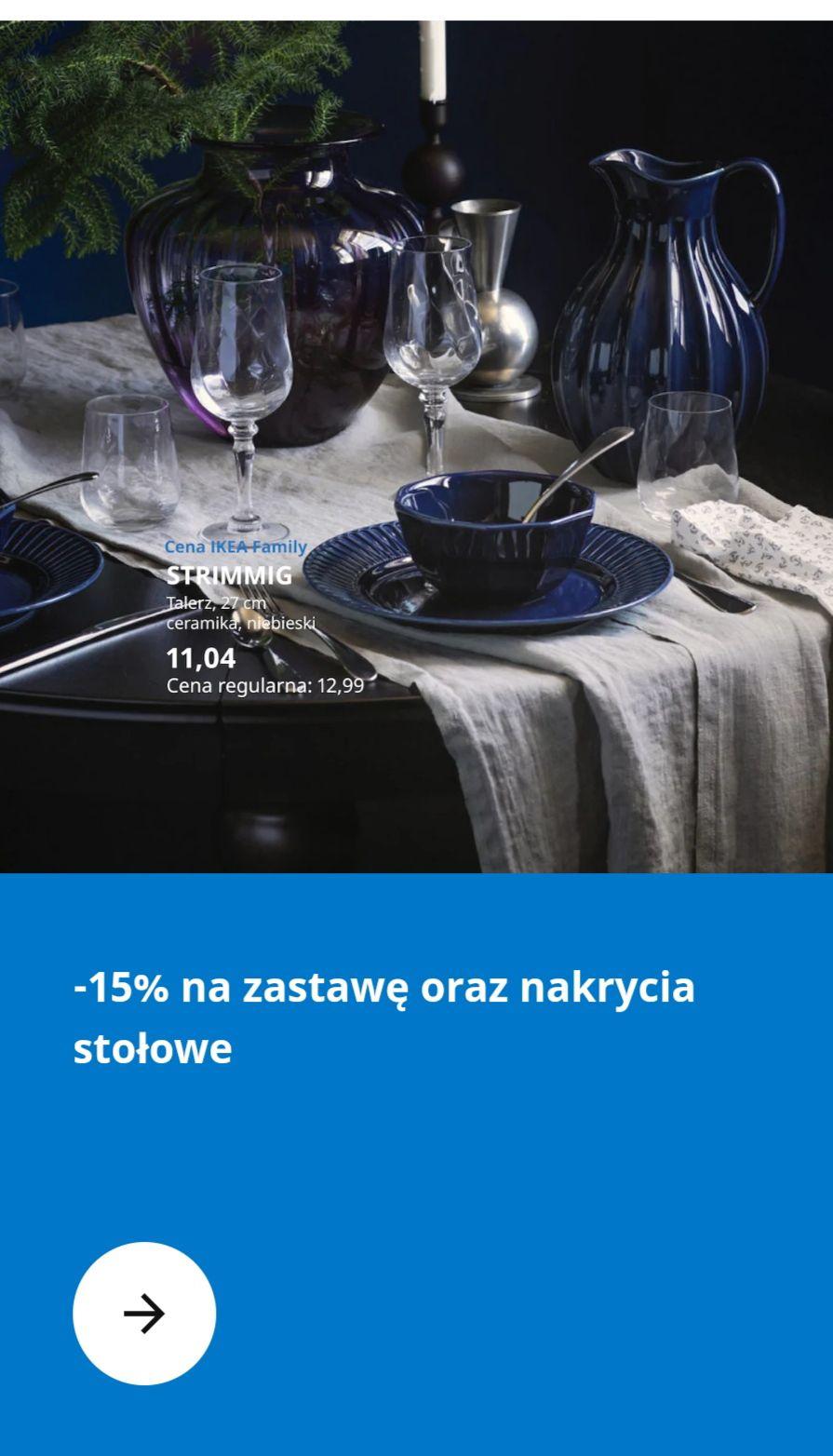 -15% na garnki, patelnie i zastawę stołową