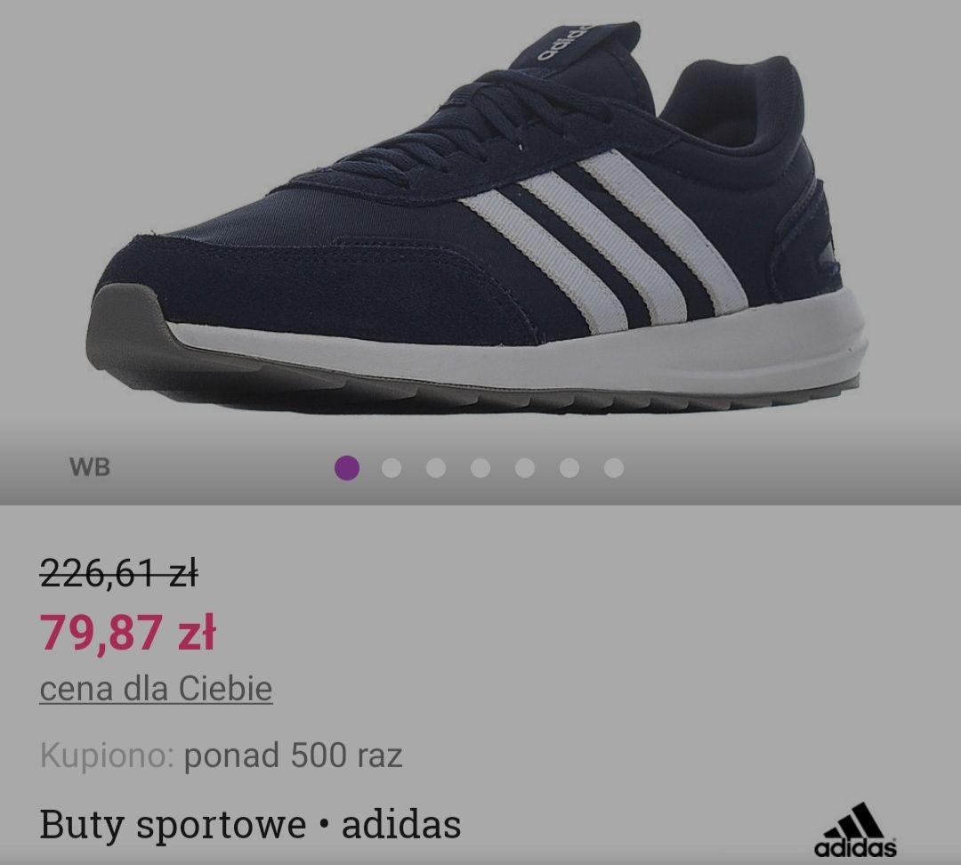 Buty Adidas Retrorunner