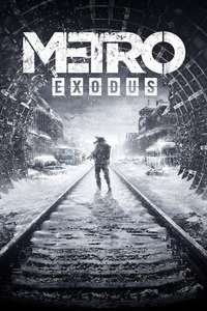 METRO EXODUS Standard Gold DLC itd od 66% do 50% Offu