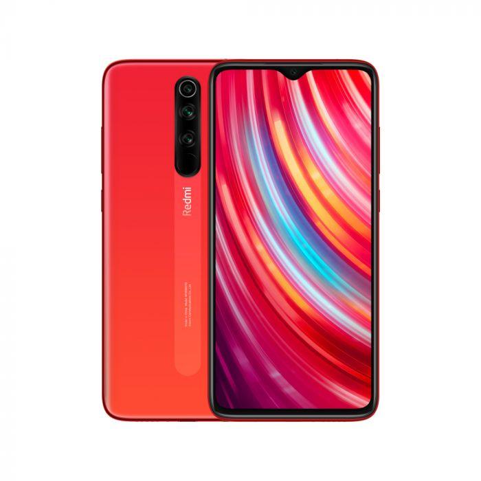 Redmi Note 8 Pro 6/64GB Coral Orange / NFC
