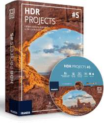 HDR Projects 5 i NEAT Project za darmo.