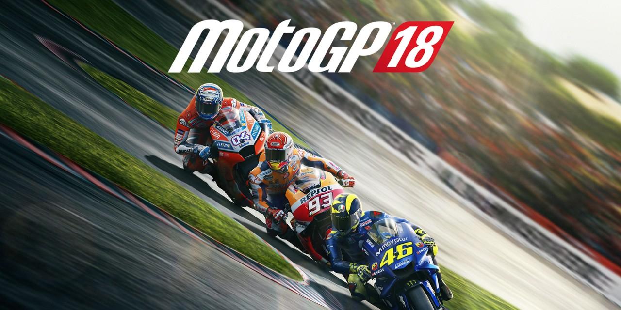 MotoGP na Nintendo Switch NS