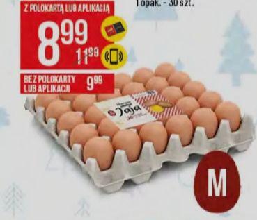 30 jajek z Polokartą