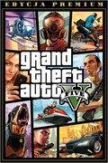 GTA 5 Xbox Premium edition