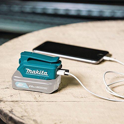 Amazon - Makita DEAADP06 Adapter 8,80 GBP