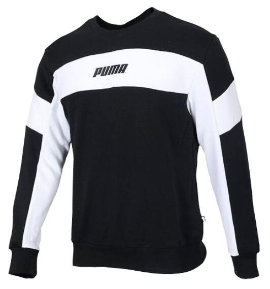 Męska bluza Puma Rebel Crew