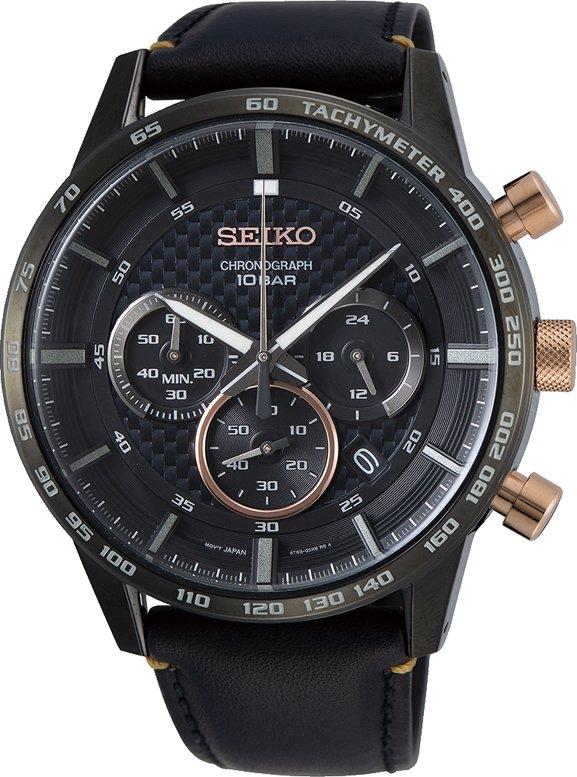 Zegarek Seiko ssb361p1