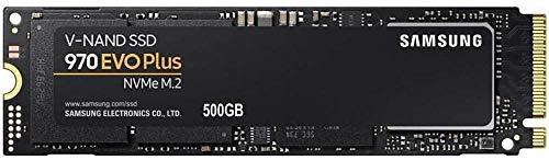Dysk SSD M.2 PCIe Nvme Samsung 970 EVO PLUS 500GB @Amazon 81,66 EUR