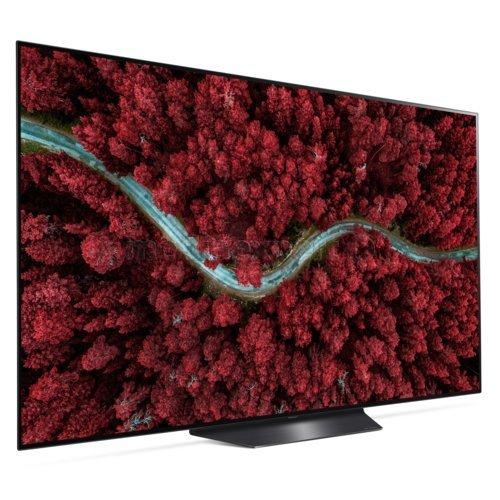 Telewizor LG OLED 55BX, hdmi 2.1, model na 2020rok + Opiekacz SENCOR SSM 4221RD