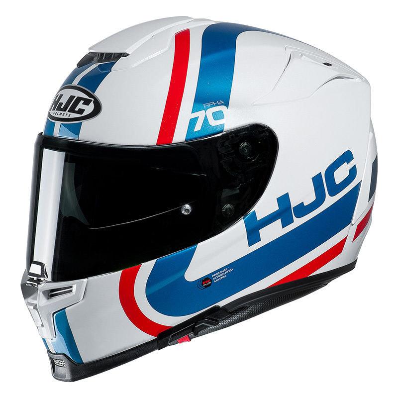 Kask motocyklowy HJC RPHA 70
