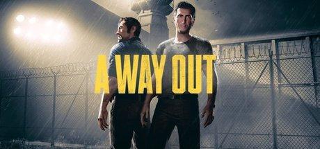 Gra A Way Out klucz Global