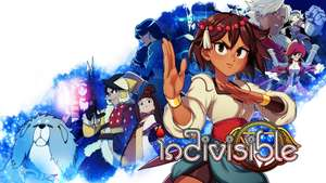 Indivisible PC Steam 1.86 GBP