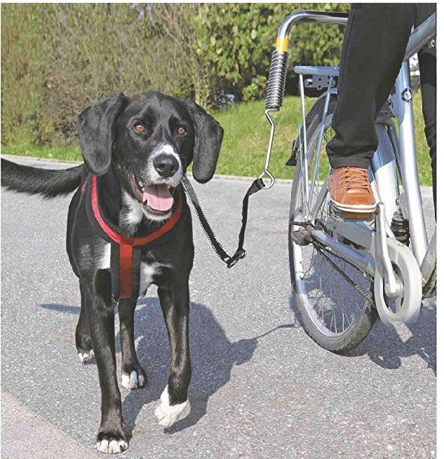 Smycz rowerowa Trixie 1287 (28,61€)