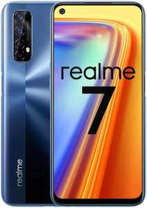 Smartfon Realme 7 6/64GB, dwa kolory, Amazon