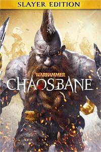 Warhammer: Chaosbane Slayer Edition XBOX 1571.28 RUB
