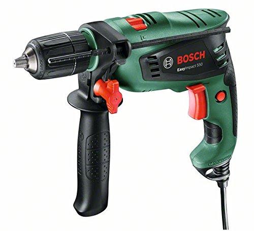 Bosch wiertarka udarowa 550W 40,28 €