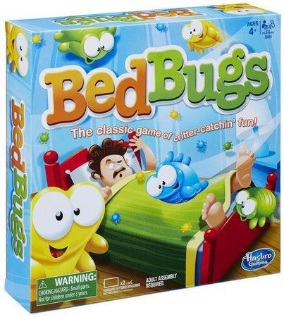 Gra HASBRO Bed Bugs E0884